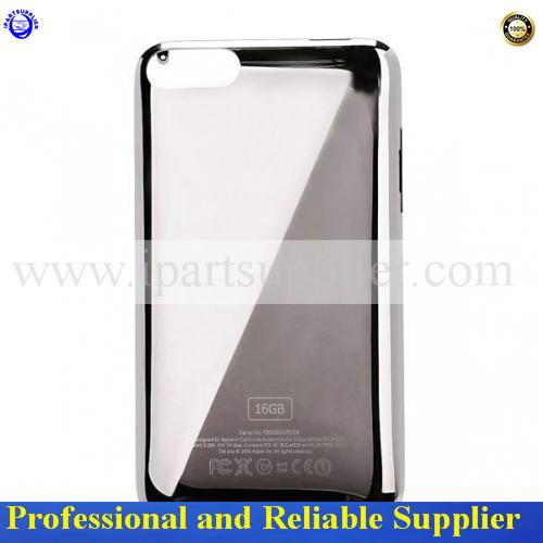 Здесь можно купить  100% Guarantee original back housing battery door cover case rear housing for iPod touch 3rd Gen 8GB 32GB 64GB  Телефоны и Телекоммуникации