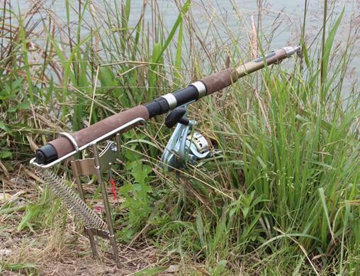 удочки для летней рыбалки белгород
