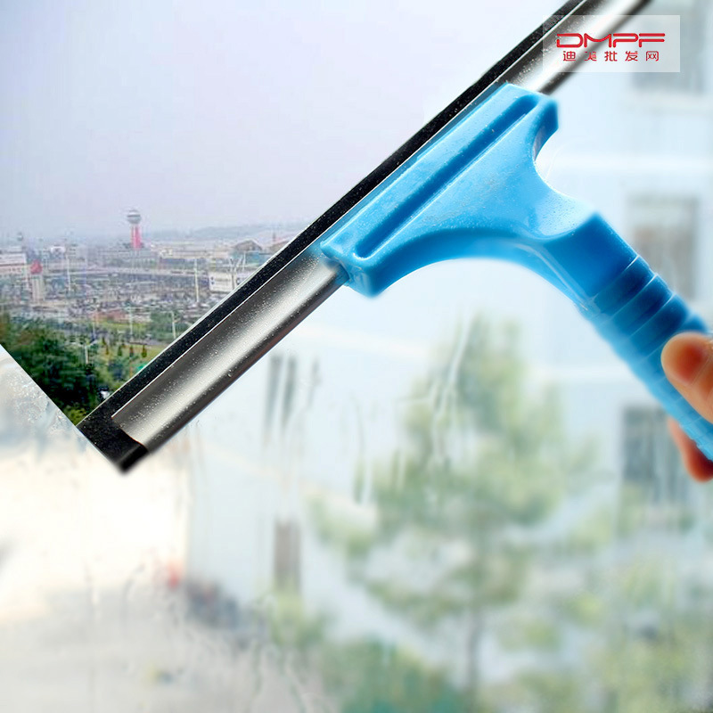 Round handle glass blowing clean glass cleaner window cleaner environmentally friendly cleaning wiper wholesale(China (Mainland))
