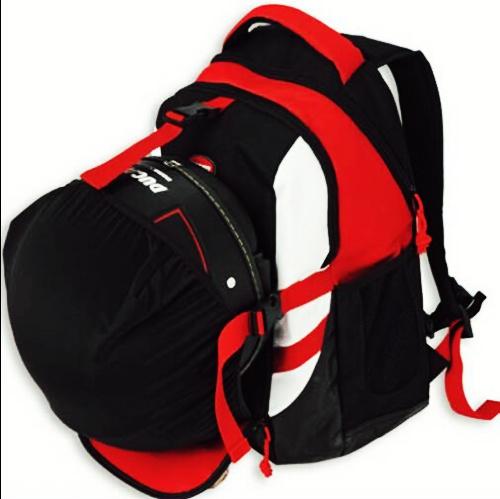 DUCATI CORSE 15 BACKPACK Ducati 15 new helmet bag backpack<br><br>Aliexpress