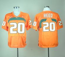 100% Stitiched,miami dolphins Hurricanes Ed Reed,Ray Lewis Sean Taylor Andre Johnson,camouflage(China (Mainland))