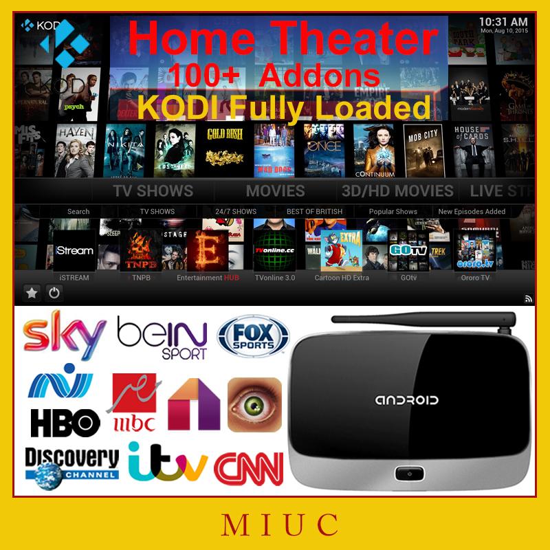 Здесь можно купить  Live Streaming Channel CS918 Q7 MK888 Quad Core Android TV Box Rockchip 3188 Cortex A9 Smart TV Box HD 1080P Arabic IPTV Box  Бытовая электроника