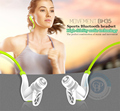 Aminy BH35 outdoor sports ipx water proof Bluetooth 4 1 hifi stereo headphone headset with medical