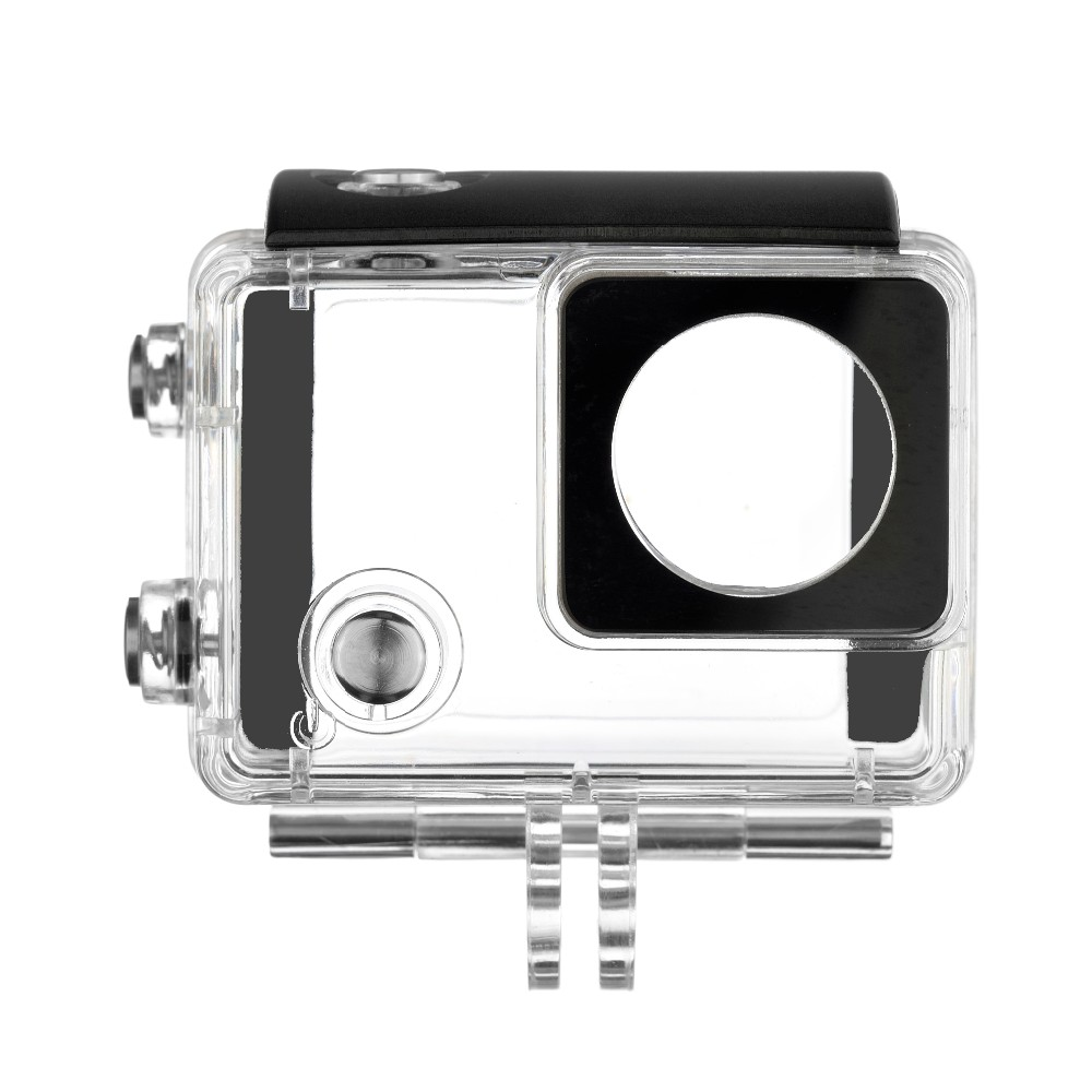 image for SHOOT Replacement Waterproof Protective Housing Case With Bracket For