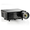 Portable LED Video TV Beamer Projector for Home Theater Cinema Multimedia Player with HDMI AV VGA