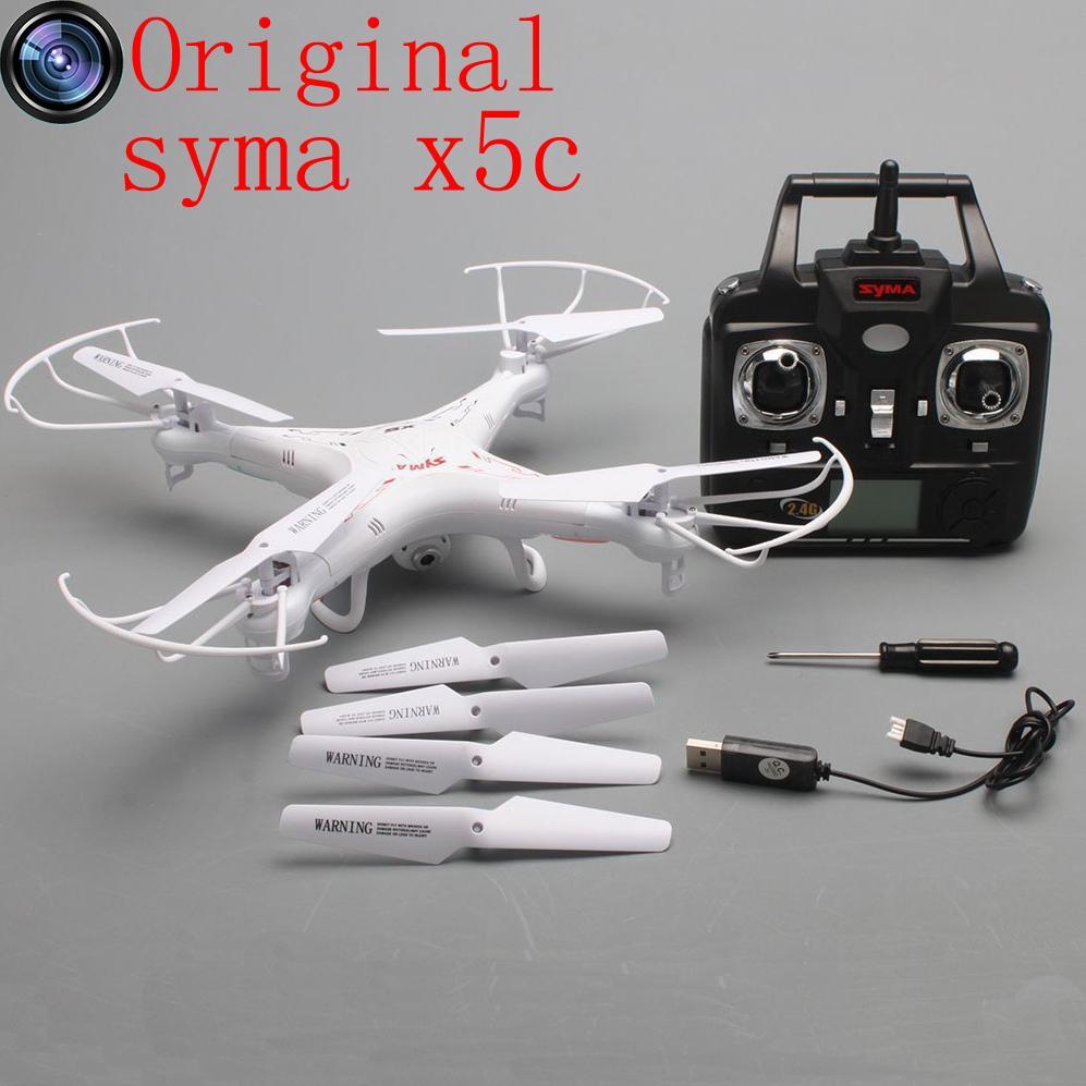 syma x5c quadcopter drone with camera rc helicopter professional drones rc helicopter with camera drone helicopter quadcopter(China (Mainland))