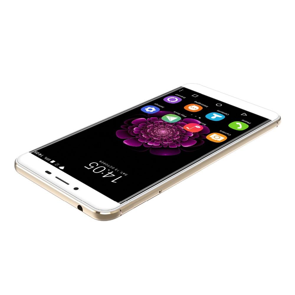 Original Oukitel U15S MTK6750T Octa Core Android 6.0 Mobile Phone 1920*1080 5.5″ CellPhone 4G RAM 32G ROM 4G 13.0MP Smartphone