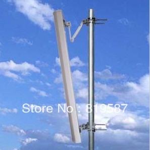 450-470MHz 9dBi 65deg Directional Sector Antenna(China (Mainland))