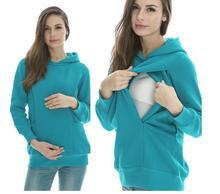 Новая Мода Для Беременных Одежда Для Беременных Топы/футболка Грудное Вскармливание уход Топы Толстовки Беременность Одежда Для Беременных(China (Mainland))