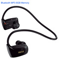 Wholesales AAA Real 8GB MP3 Bluetooth Music Player for Son Headset NWZ W262 8G Sport Musica