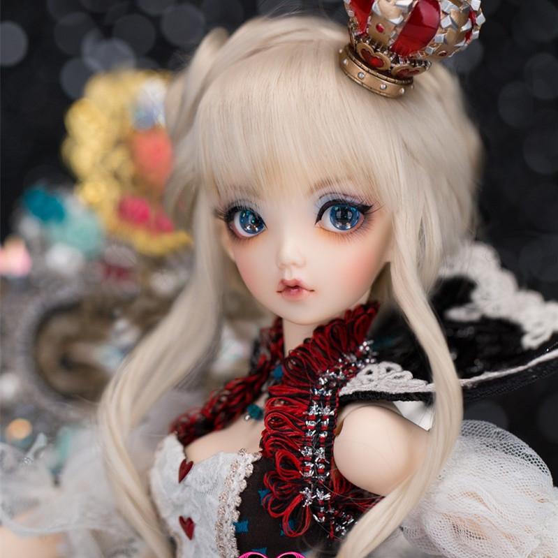 fairyland minifee mio chloe celine mika girl body moe mio line sd bjd doll model dollhouse silicone furniture(China (Mainland))