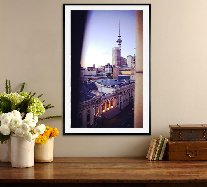 Compare Prices On City Canvas Art Online Shopping Buy Low