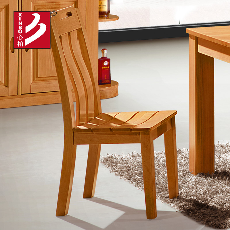 beech solid wood chairs 100 wood dining chair dining room furniture