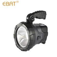 5 w led di energia solare luminoso caccia faro ricaricabile riflettore portatile di caccia torcia elettrica della torcia di campeggio esterna della lanterna(China (Mainland))