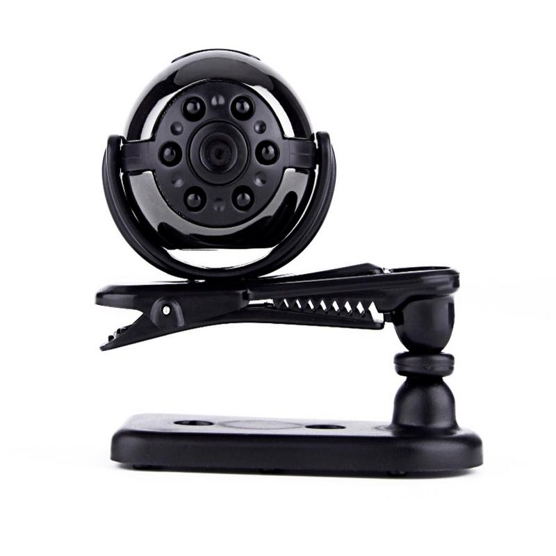 Discount SQ9 SQ8 1080P Mini Camera 12MP Infrared Night Vision HD Sport Digital Micro Cam Motion Detection Camcordor Recorder(China (Mainland))