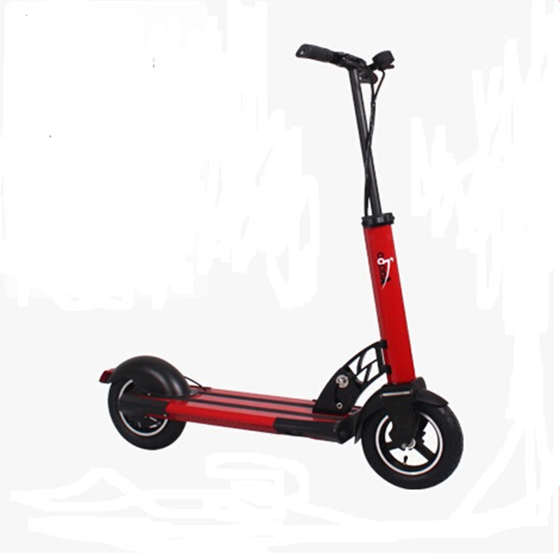 Electric scooter bike for adults images for Motorized scooters for adults