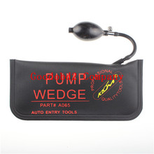2015 Brand New KLOM Pump wedge Big Size Air Wedge Locksmith Tools Car Auto Door Opener