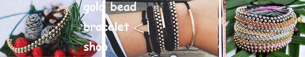 Sunshine Bohemian Style Colourful Beads Bracelets For Women Gift Evening Dress Fashion Fine Jewelry Hot Selling Girls Bracelet