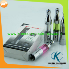factory  Mini Protank  Electronic Cigarette Atomizer, factory h Mini Pro tank cartomizer, E Cigarette mini protank kit
