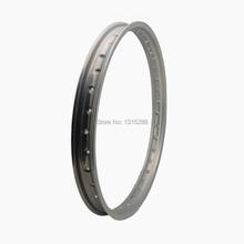TOP Quality 7075 Aviation aluminum Rear Motorcycle Rims rear wheel circle 2.15x18 36 Spoke Hole 215 x 18 2.15 18 high strength(China (Mainland))