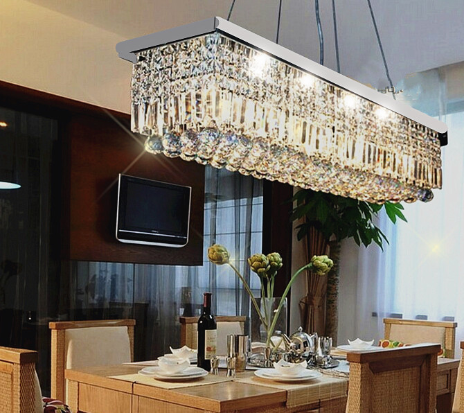 Dining Room Rectangular Chandeliers Chandelier For Dining Room