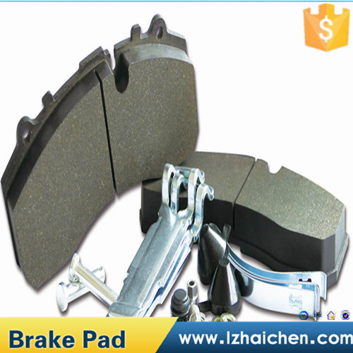 quality brake pads , auto brake pad , brake pads with less dust and wear(China (Mainland))