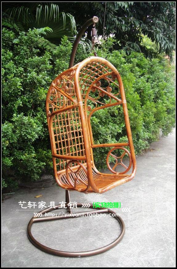 achetez en gros swing chaise en rotin en ligne des grossistes swing chaise en rotin chinois. Black Bedroom Furniture Sets. Home Design Ideas