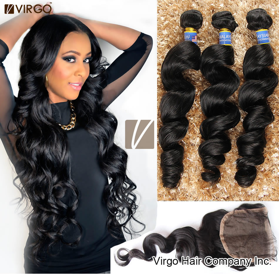 How to curl brazilian hair with bendy rollers straight brazilian malaysian hair bundles pmusecretfo Gallery