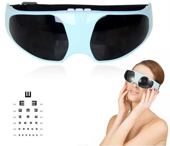 Eye Care Health Electric Vibration Release Alleviate Fatigue Eye Massager New(China (Mainland))