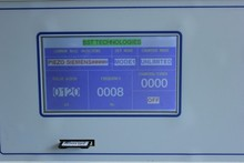 Professional BST203-C piezo and electromagnetic common rail injector tester for bosch/delphi/denso/siemens/continential