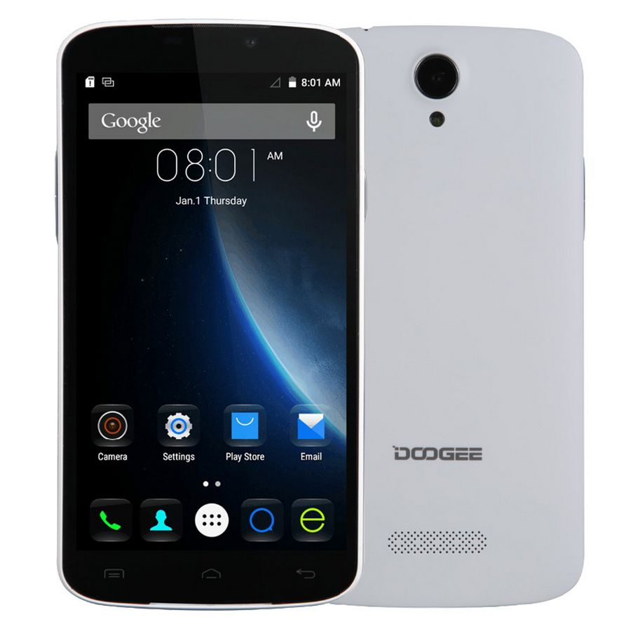 5.5inch Doogee X6 Pro Smart Phone 4G LTE MTK6735 QuadCore 1.0GHz HD 2GB RAM+16GB ROM 8.0MP Camera 3000mAH Android5.1 Cellphone(China (Mainland))