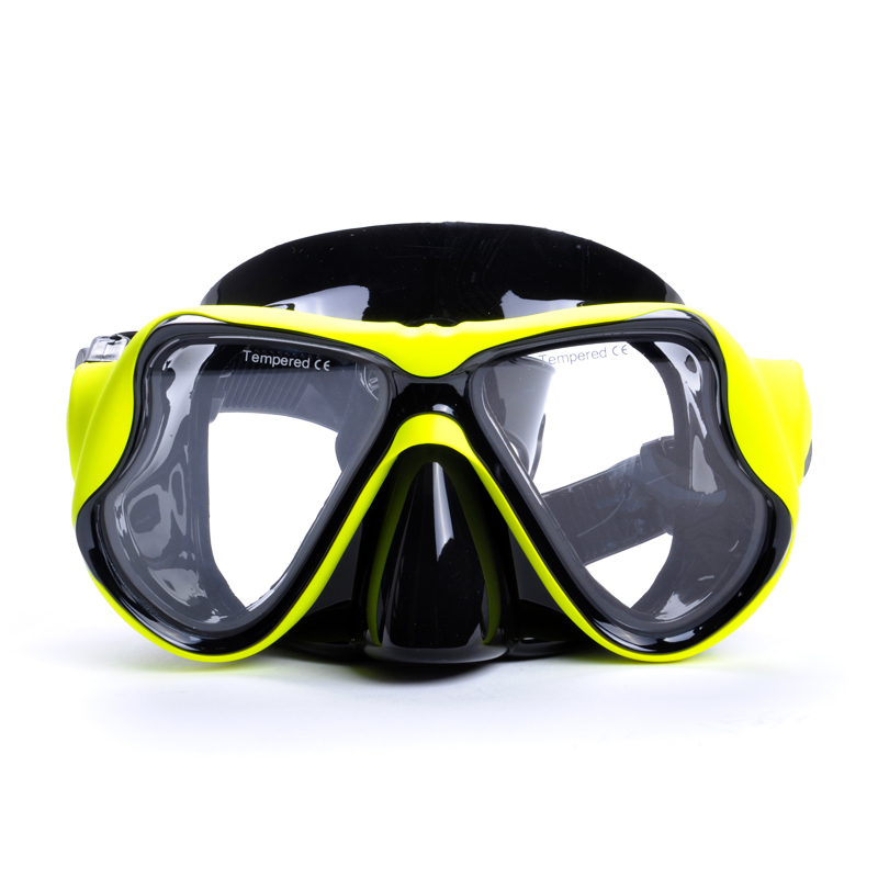 Diving Mask The class type of skin Snorkel Set Mask Goggles Swimming Goggles Snorkeling Equipment Diving Equipment<br><br>Aliexpress