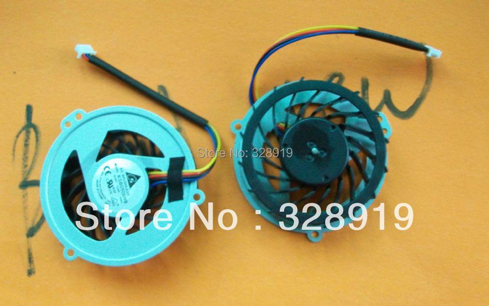 FOR NEW ASUS K42D K42DR K42DE K42N K42 X42D X42J X42 AMD CPU Cooling Fan(China (Mainland))