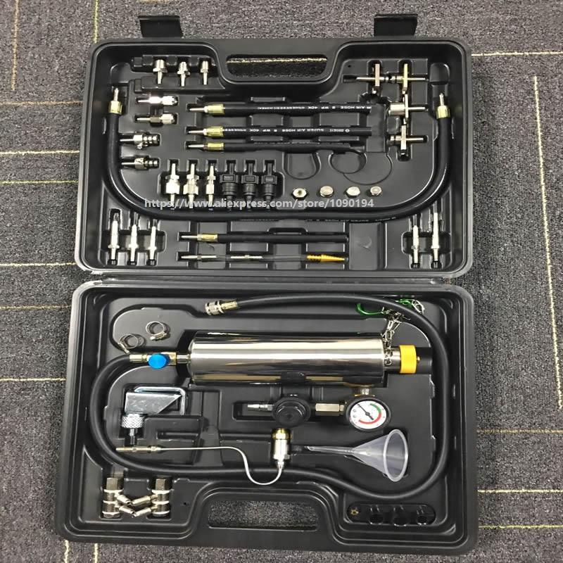 Универсальное автоматическое техническое обслуживание двигателя не auto-non-dismantle-clearner 018