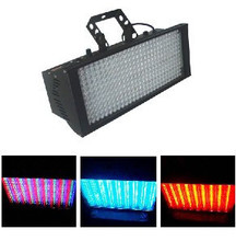 D512 D major control strobe 198 lamp beads change color colorful stage lights flashing light storm<br><br>Aliexpress