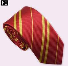 6.5cm neckties school style striped tie ascot dress shirt student ties 30pcs/lot(China (Mainland))