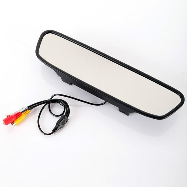Автомобильный монитор 4,3/tft Auto LCD автомобильный монитор 4 3 раскладной