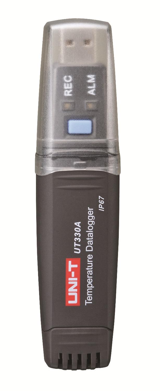 Uni-t UT330A USB de dados de gestao de medidor de temperatura com dados dados analise<br><br>Aliexpress