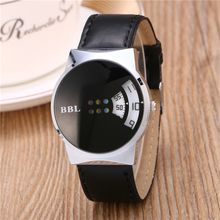 New contracted lovers watch unique design concept watchse student sports watches leisure fashion watches 2016 quartz watch brand