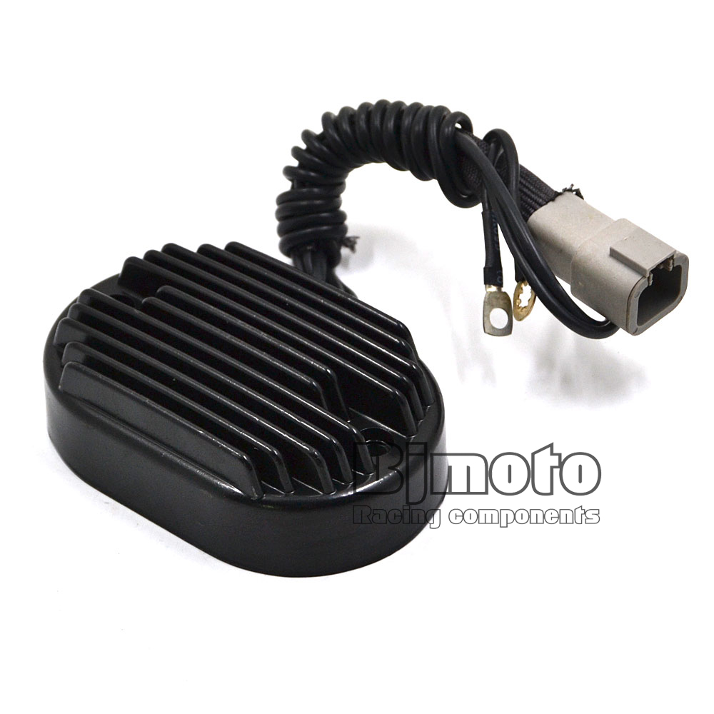 Фотография Motorcycle Voltage Regulator Rectifier For Harley Davidson FXSTB FLSTS FLSTC FLST FXSTS FXSTDI FLSTCI FLSTC FLSTS FLSTF FAT BOY
