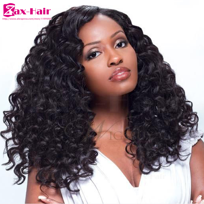 Brazilian Full Lace Wig with Baby Hair PromotionShop for