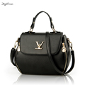 ladies vintage flower designer brand handbags high quality top handle bags female leather tote bag sac