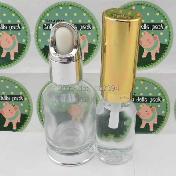 White olive oil glass bottles with all kinds of cap,Cosmetic oil glass spray cap bottles made in china(China (Mainland))