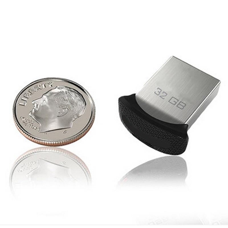 Super mini usb flash drive 32GB 64GB Pendrives 16GB Pen drive memory stick usb 2.0 high speed usb stick pendrive(China (Mainland))
