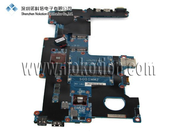 Hot sale 625569-001 for HP Laptop motherboard HP MH-40GAB6000-C AMD Integrated DDR3 Fully tested(China (Mainland))