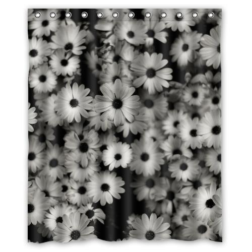 Online get cheap black and white design curtains  aliexpress.com ...