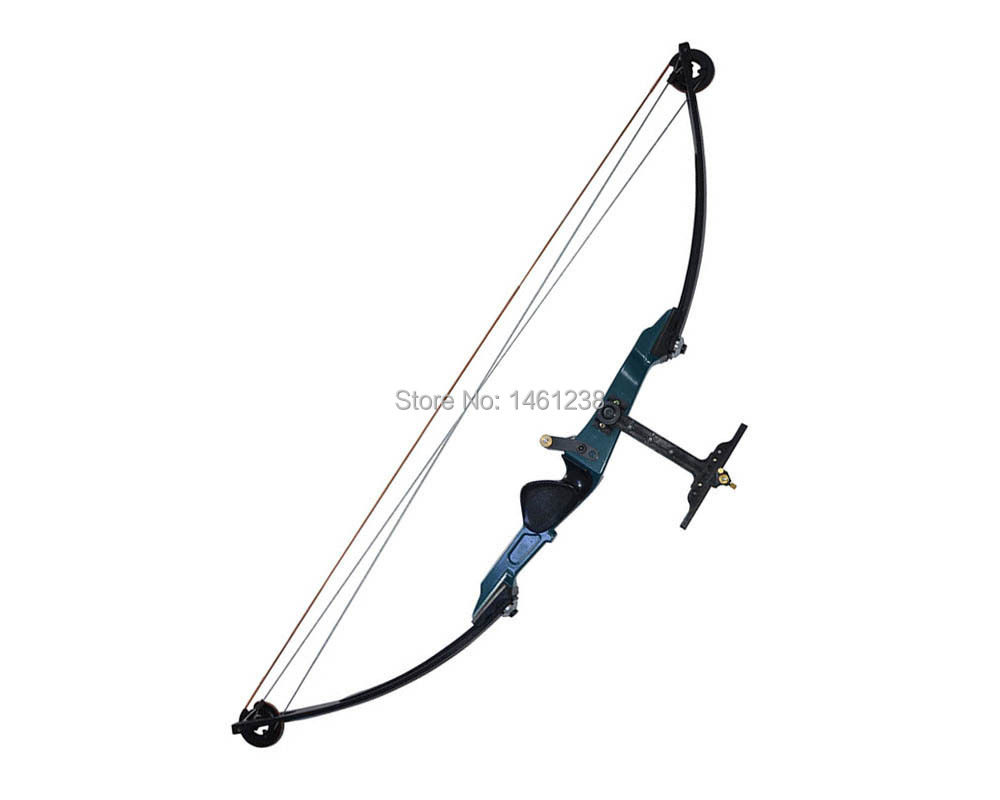 The latest version compound bow 51lbs bow and arrow hunting recurve glass fiber bow archery Outdoor