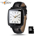 Uwatch U11C Bluetooth Smart Watch With TF SIM Card Camera Fitness Smart Digital Watch For Iphone