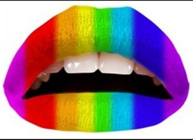 Top Selling 50 Colors Lips lip tattoo Temporary Tattoo Sticker Mix 100 Pieces Discounts Price sexy ladies Lip stickers(China (Mainland))
