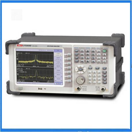 UNI-T UTS3030 3Ghz Spectrum Analyzer Frequency Analyser(China (Mainland))